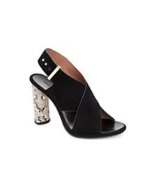 BCBGMAXAZRIA Virginia Dress Sandals