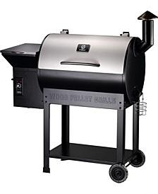 Z-Grills 7002 Series Wood Pellet Grill (7002E)