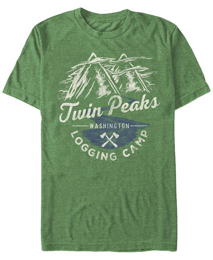 Twin Peaks -