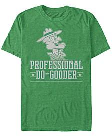 Men's Dudley Do Gooder Short Sleeve T-Shirt