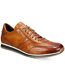 Men's Runner Tennis Fashion Sneakers