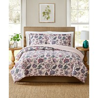 Deals on Pem America Ridgefield 2-Pc. Twin Comforter Mini Set
