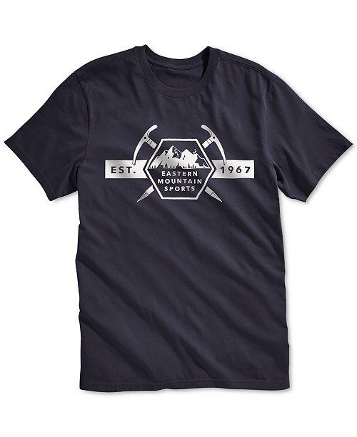 Eastern Mountain Sports EMS® Men's Mattok Axe Graphic T-Shirt