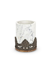 Antiquity Collection  Utensil Holder