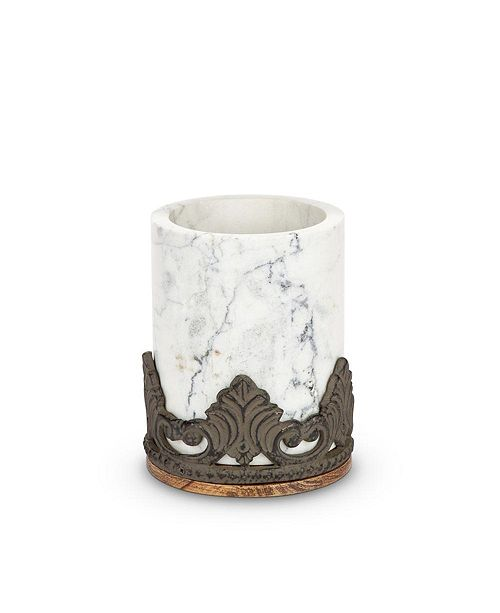 The GG Collection Antiquity Collection  Utensil Holder