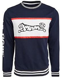 Men's Colorblocked Logo Sweatshirt