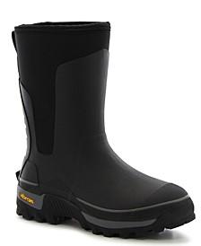 Men's Neoprene Mid-Calf Boot