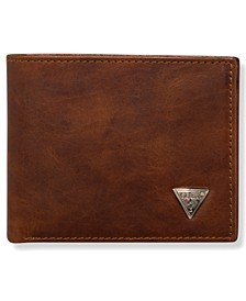 Naples Bifold Wallet