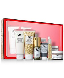 6-Pc. Wish List Wonders Fan Favorites For Skin & Senses Set