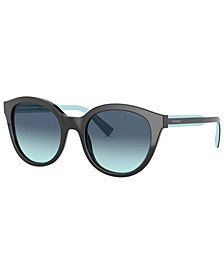Sunglasses, TF4164 52