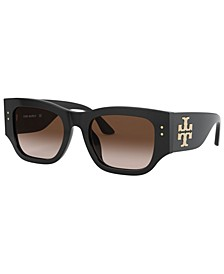 Sunglasses, TY7145U 52