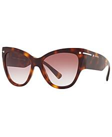 Sunglasses, VA4028 55