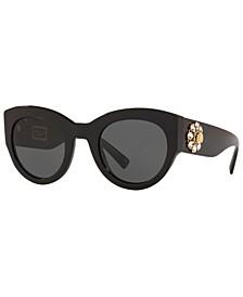 Sunglasses, VE4353BM 51