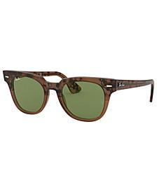 METEOR Sunglasses, RB2168 50
