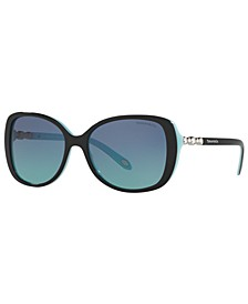 Sunglasses, TF4121B 55