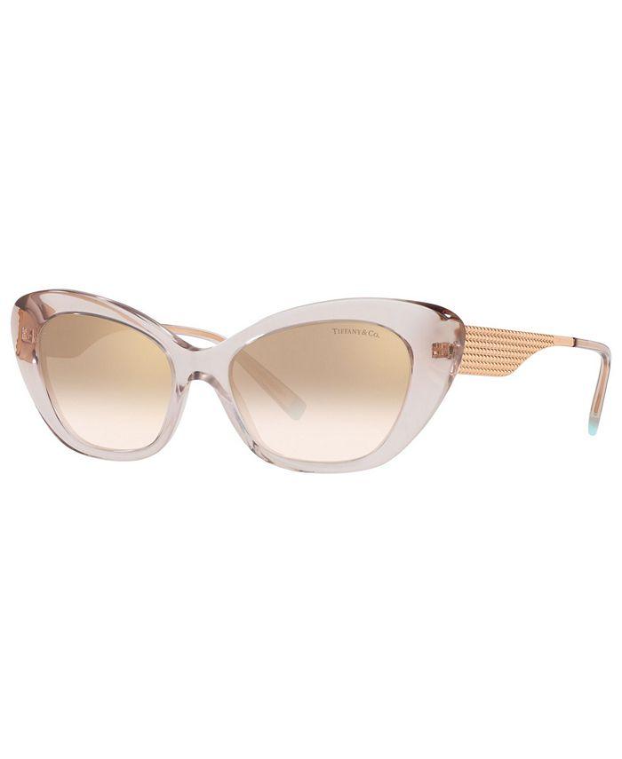 Tiffany & Co. - Sunglasses, TF4158 54