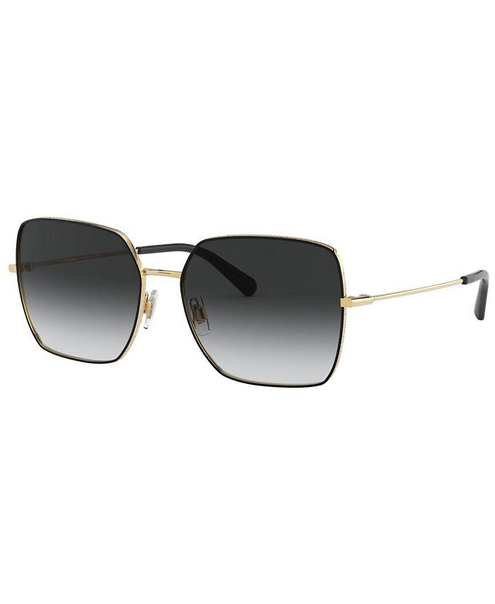 Dolce & Gabbana - Women's Sunglasses, DG2242