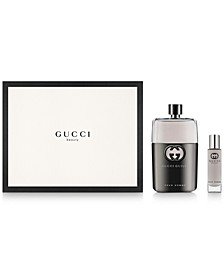 Men's 2-Pc. Guilty Pour Homme Eau de Toilette Gift Set