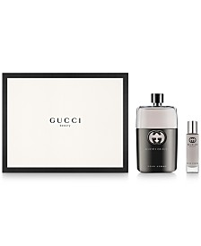 Gucci Men's 2-Pc. Guilty Pour Homme Eau de Toilette Gift Set
