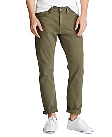 Men's Hampton Stretch Relaxed Straight Jeans