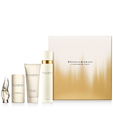 Donna Karan 4-Pc. Cashmere Mist Body Gift Set