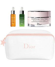 Dior 4-Pc. Capture Youth Set