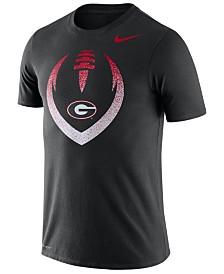 Nike Men's Georgia Bulldogs Legend Icon T-Shirt