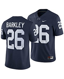 Men's Saquon Barkley Penn State Nittany Lions Player Game Jersey