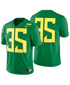 Men's Oregon Ducks Limited Football Jersey