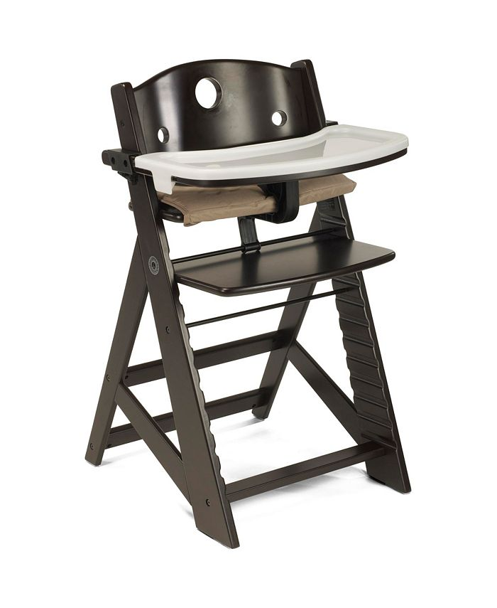 Keekaroo - Height Right HIGH Chair with Tray