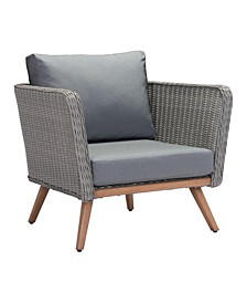 Monaco Outdoor Arm Chair