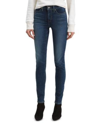 Levi/'s Women/'s 311 Shaping Skinny Jeans Mid Rise Size 8 NWT