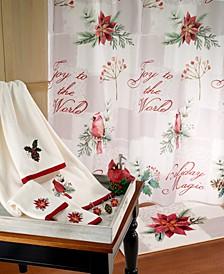 Cardinal Bath Collection