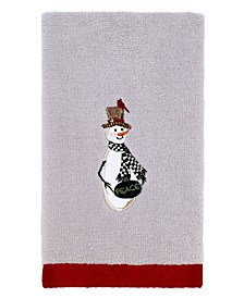 Country Friends Fingertip Towel