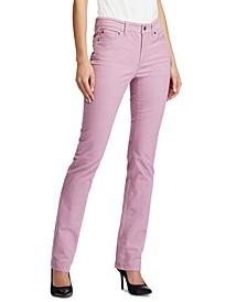Premier Straight Corduroy Jeans