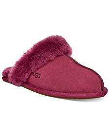 Women's Scuffette II Slippers