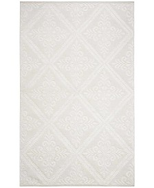 Wyatt LRL6101A Ivory Area Rug Collection