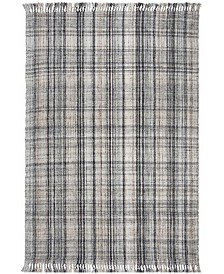 Jahi Plaid LRL6475A Winter Area Rug Collection