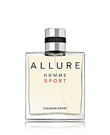 Cologne Sport, 5 oz