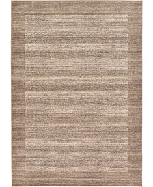 Lyon Lyo4 Beige Area Rug Collection