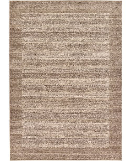 Bridgeport Home Lyon Lyo4 Beige Area Rug Collection