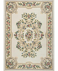 Juliette Jul01 Ivory Area Rug Collection