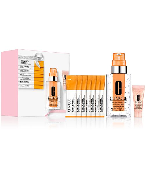 Clinique 10-Pc. Supercharged Skin Your Way Set