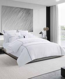 Zig Zag Queen Comforter Set