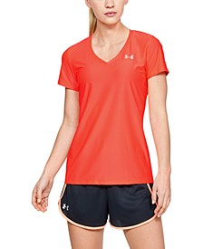 UA Tech V-Neck T-Shirt