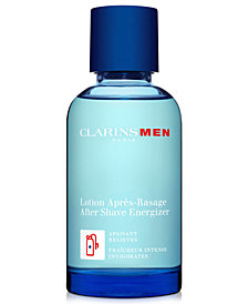 ClarinsMen After Shave Energizer, 2.5 oz.