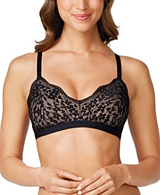 Women's Lace Escape™ Wirefree Bralette RP3391A