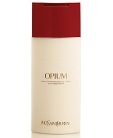 Yves Saint Laurent Opium Body Moisturizer, 6.6 oz