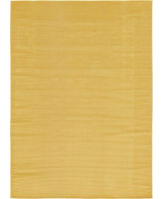Axbridge Axb3 Gold 9' x 12' Area Rug