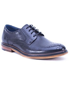 Men's Dress Casual Oxford